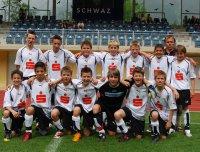 Die Fußballer der HS 2