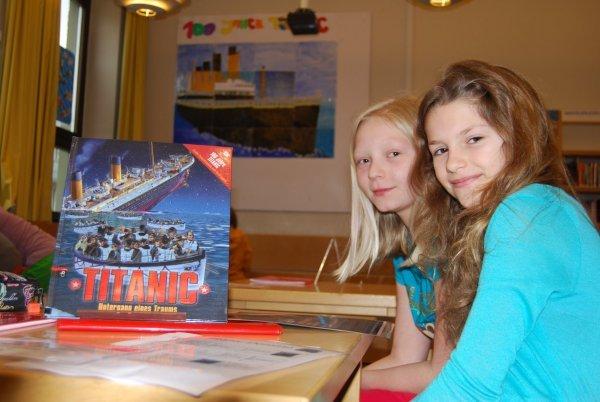 100 Jahre Titanic