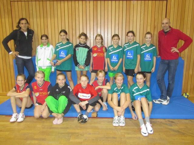 Vereinsoffenes Turnier WU11 2.12.2012 008
