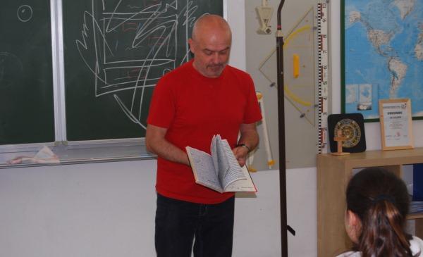 Günis Notizbüchlein